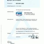 Zertifziert nach ISO-9001-2008